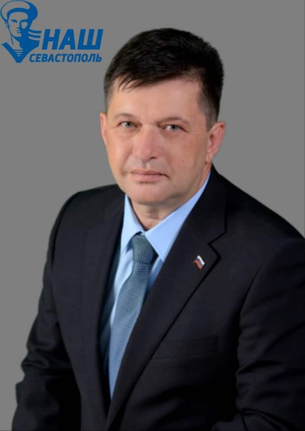 Депутат Щербакова отказала, «Наш Севастополь» помог!