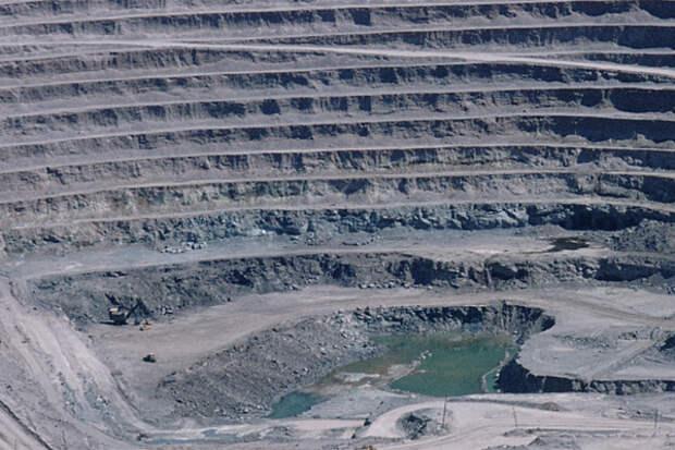"""Переход мира на """"зеленую"""" энергию нанесет большой вред экологии"""