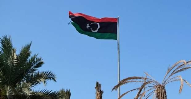 Раскрыты детали провокации ПНС по заманиваю россиян в Ливию