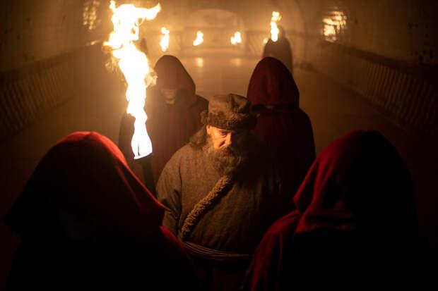 «Вампиры средней полосы»: Почему в Смоленске стынет кровь
