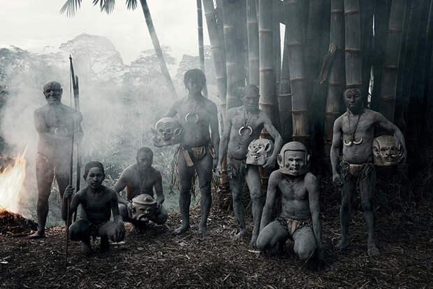 Последние коренные народы мира
