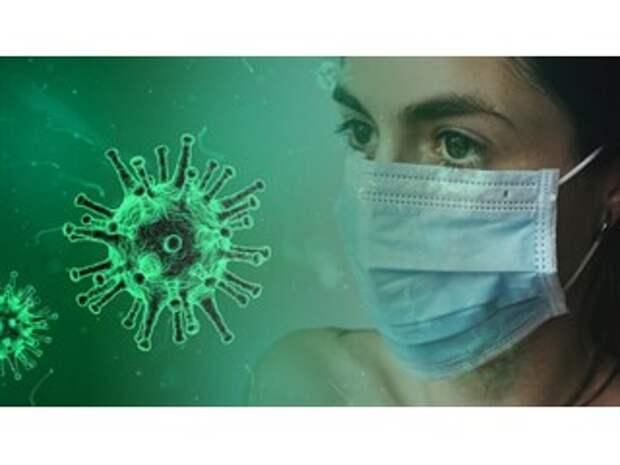 Информация об эпидемии, которую жестко цензурируют