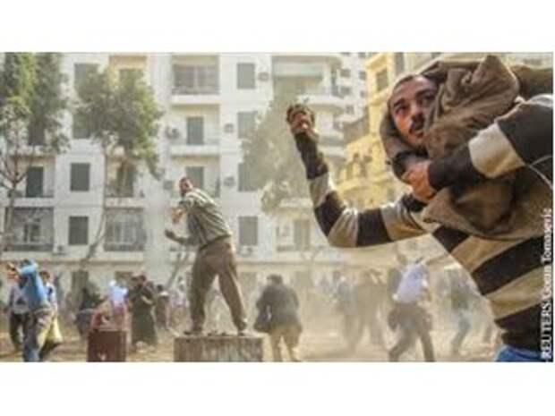 «Арабская весна» рискует повториться из-за русского хлеба