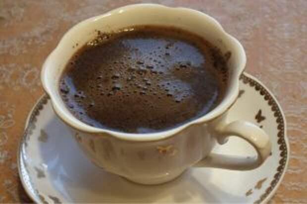 Чашка латте или раф? Какой кофе вреднее для здоровья