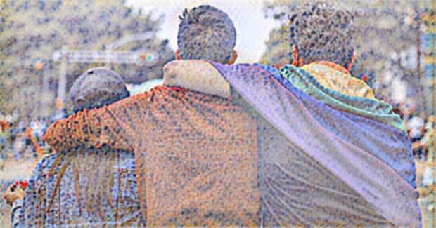 Мексика голосует за легализацию однополых браков