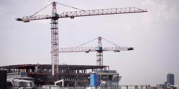Шумному застройщику ЖК на Вильгельма Пика напомнили о правилах строительства
