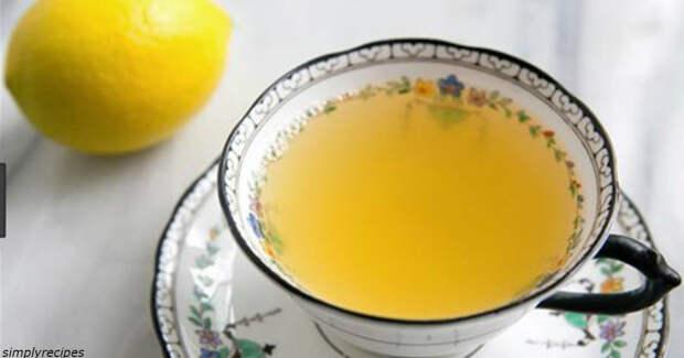 Чай, который устраняет усталость, укрепляет иммунную систему и регулирует кровяное давление
