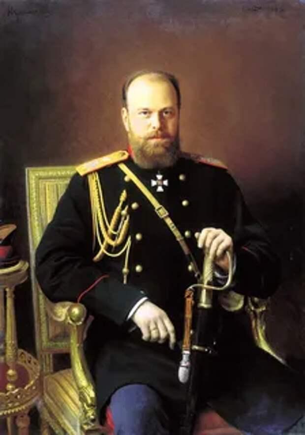 Фото из открытых источников. Это была главная ошибка Александра III