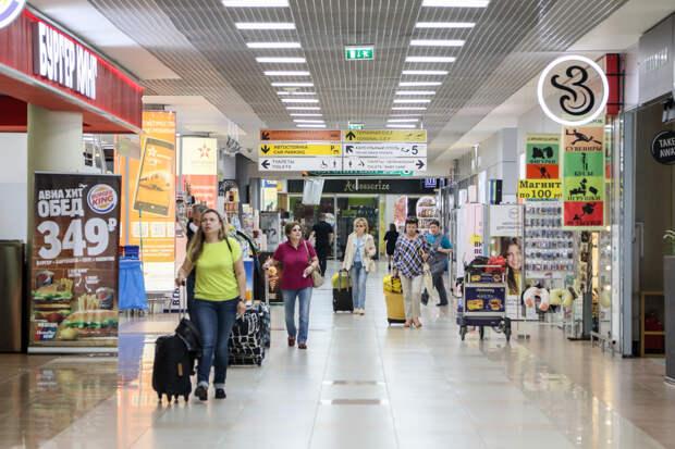 Кризис-фигизис: мы нашли дешевые столовые во всех московских аэропортах
