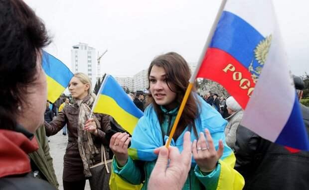 Императив «мирного сосуществования». Андрей Бабицкий