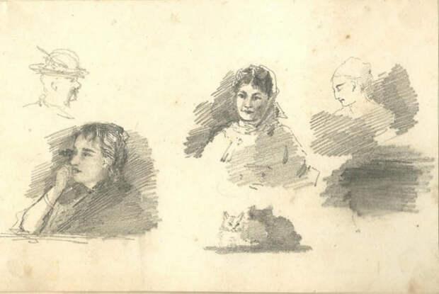 Неизвестный Иван Шишкин: Какие личные драмы довели великого художника до отчаяния