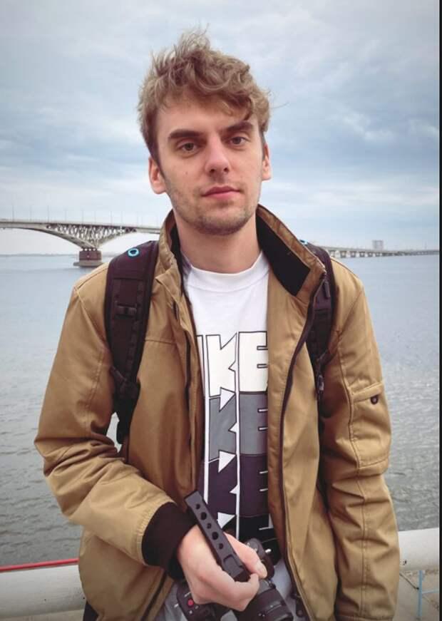 Экшен-герой из популярной компьютерной игры поменял Северную Америку на Отрадное