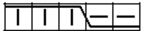 КАТАЛОГ УЗОРОВ. Косы, жгуты, ромбы (3)