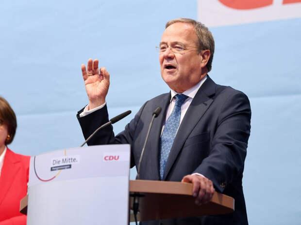 """Союзник Меркель, участвующий в выборах канцлера ФРГ, на дебатах выступил за запуск """"Северного потока 2"""""""