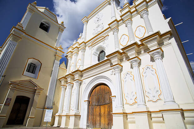10 причин посетить Никарагуа