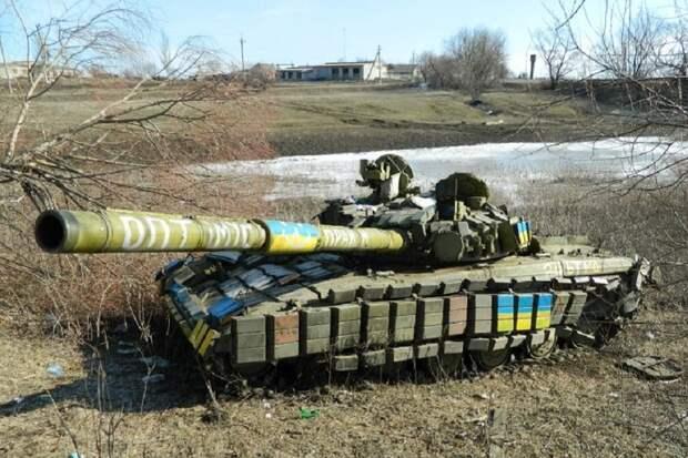 Дрейф Лукашенко в сторону Москвы оставит украинские танки без дизеля