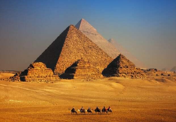S7 открыла продажи на рейсы из российских регионов в Египет