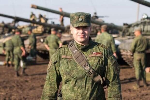 Безсонов оценил вероятность наступления ВСУ на Донбасс по приказу США