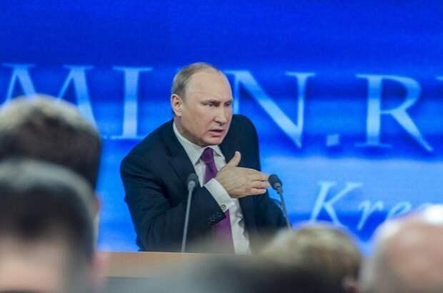 «Жалко»: Путин высказался об участии Лаврова и Шойгу в выборах в Госдуму