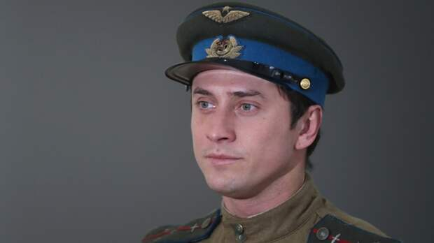 Павел Прилучный назвал главное качество своего персонажа Михаила Девятаева