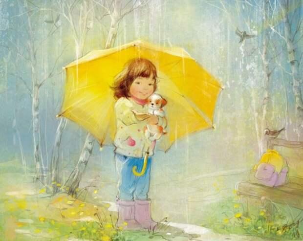 художник Екатерина Бабок иллюстрации – 07