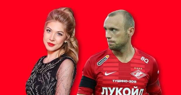 6 фактов о скандальном разводе Глушакова с женой
