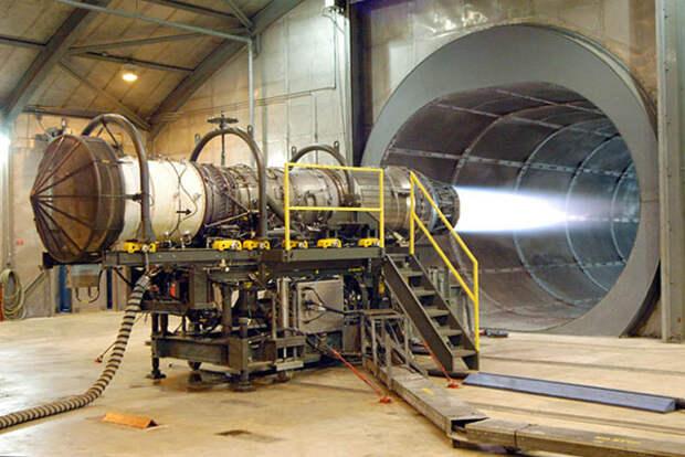 Как работает ядерный двигатель