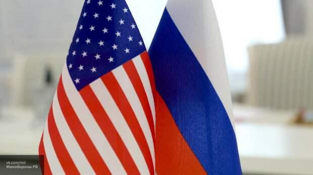 Бухгалтер ФАН назвала обвинения во вмешательстве в американские выборы глупыми и абсурдными