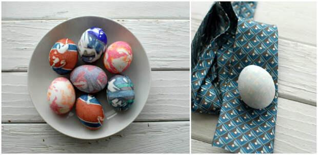 Как украсить яйца на Пасху, чтобы было «не как у всех» - 28 идей - 4