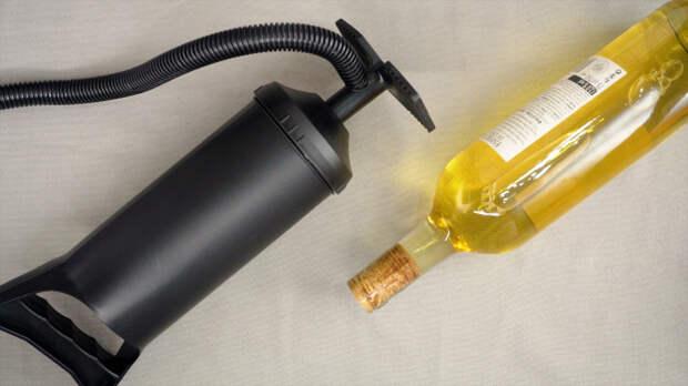 Эффективный метод с припасами из гаража. /Фото: wikihow.com