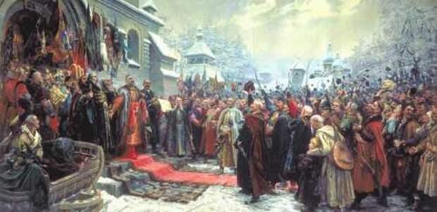 М.И. Хмелько, «Навеки с Москвой, навеки с русским народом»