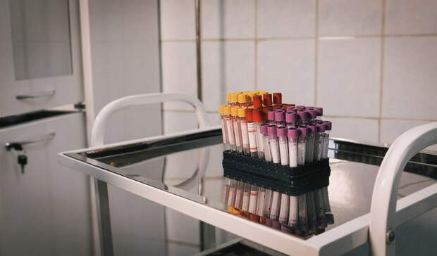 В Удмуртии за сутки коронавирус выявили у 41 ребенка