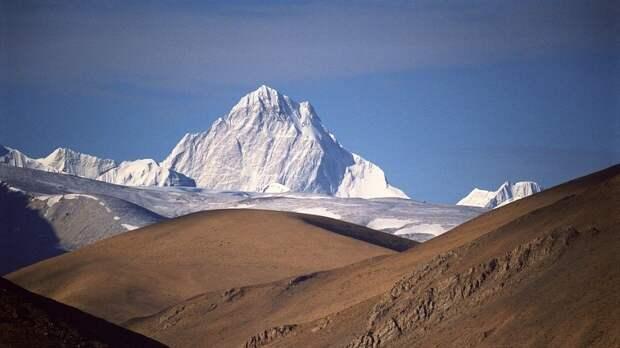 Ледники в Гималаях оказались устойчивыми к глобальному потеплению