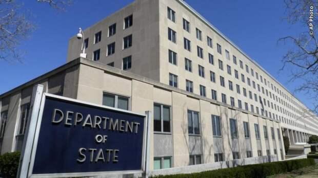 Госдеп пригрозил России ответом на контрсанкции против США