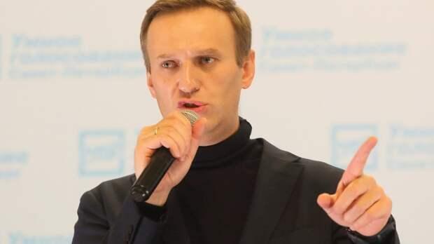 """""""Алёша, ты …"""": Даже у сторонников Навального не выдержали нервы от его слов про стрельбу у здания ФСБ"""