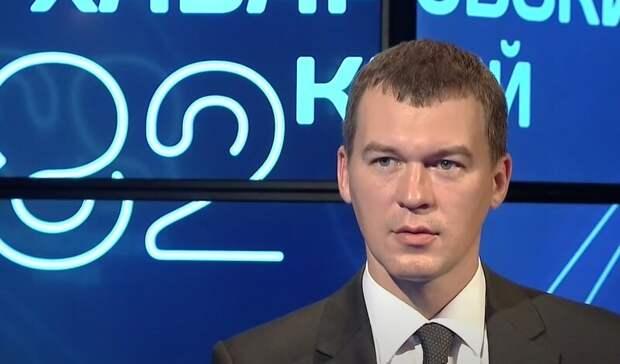 Дегтярев взял под личный контроль расследование дела погибших пожарных