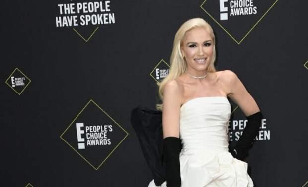 Певица Гвен Стефани объявила о помолвке с Блейком Шелтоном