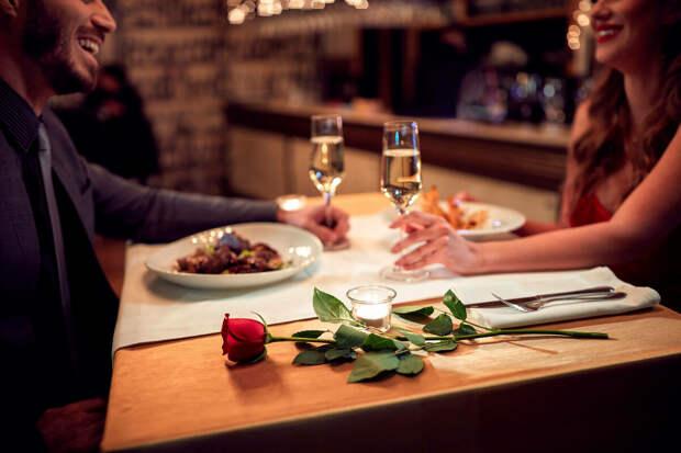 Как провести идеальное свидание?