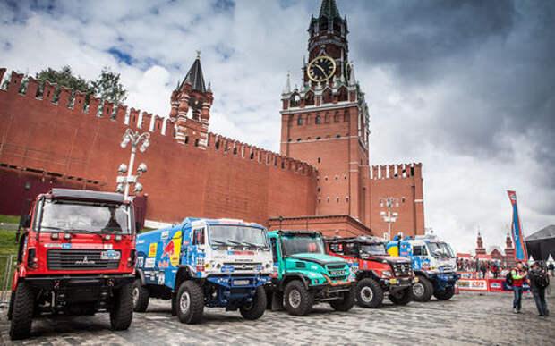 «Шелковый путь 2018»: мимо Казахстана!