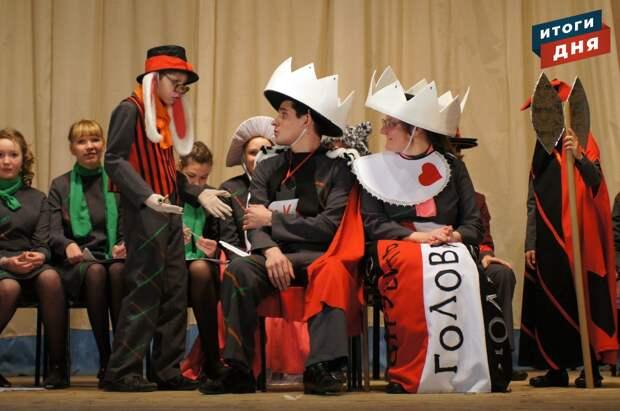 Итоги дня: второй срок Александра Бречалова, выступление инклюзивного театра в Ижевске и сомнительные шкуры коров