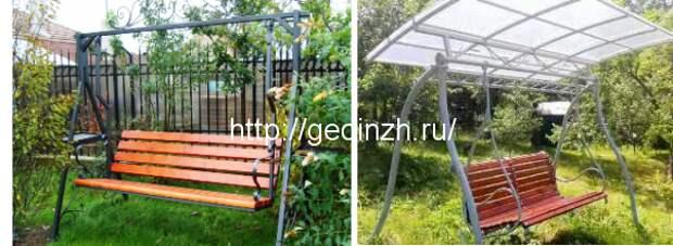 Как выбрать мебель для сада и дачи