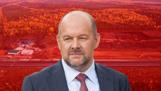 Уволен архангельский губернатор, строивший свалку в Шиесе