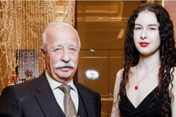 Дочь Якубовича: «Никогда небыла близка кшоу-бизнесу»