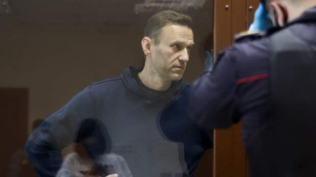 """""""Стыдно"""": журналист Лурье оценил незаконное шествие сторонников Навального"""