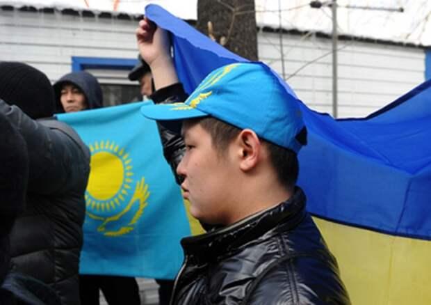 Национализм Казахстана, словно сон разума, порождает чудовищ