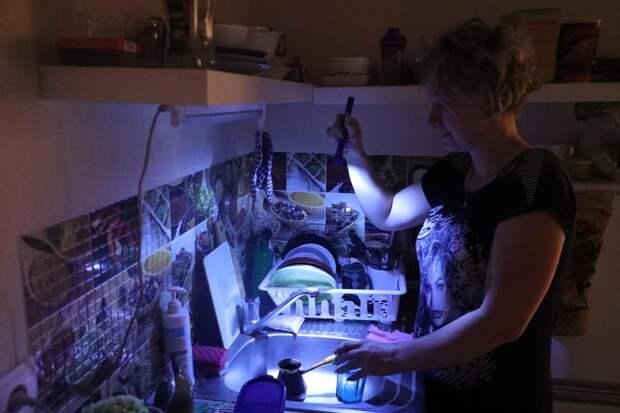 Свет отключат в трех районах Нижнего Новгорода 18 июня