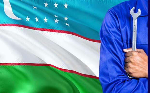 В Узбекистане создадут свой народный автомобиль