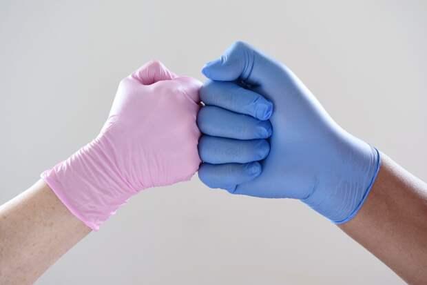 Младший медперсонал для работы с больными коронавирусом в Удмуртии начали искать через соцсети