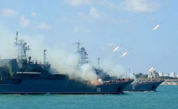 Россия нанесла колоссальный удар по Украине, пока все были отвлечены на учения