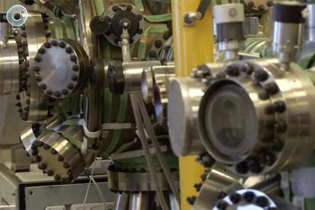 Уникальную токопроводящую пленку создали ученые в Новосибирске